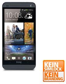 HTC One в Великобритании доступнее iPhone 5 с 16 ГБ памяти