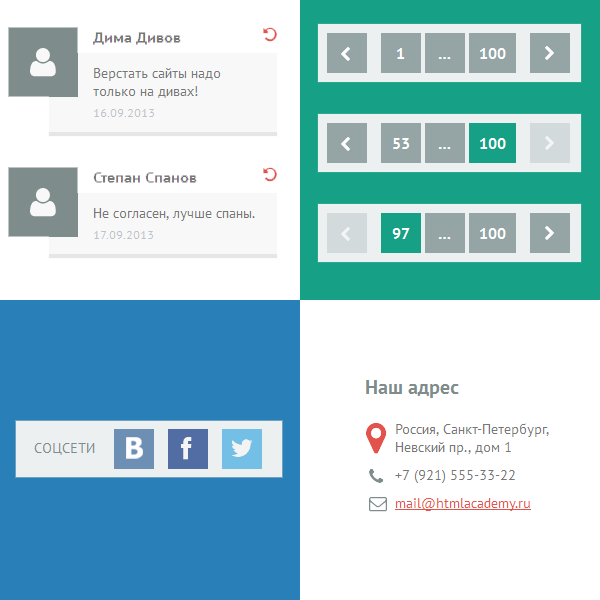 HTML Academy, Хабр и краудфандинг