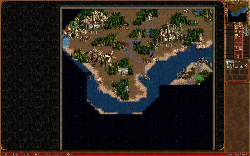 High resolution patches — новая жизнь старых игр