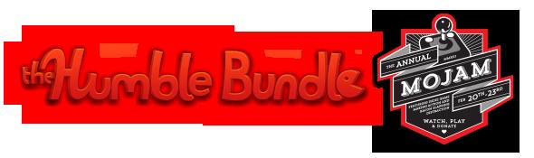 Humble Bundle Mojam 2, создание игр в прямом эфире