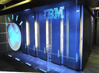 IBM Watson составит конкуренцию Siri