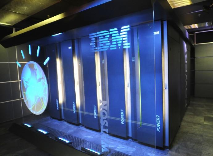 IBM Watson закончил мединститут и пошёл на работу