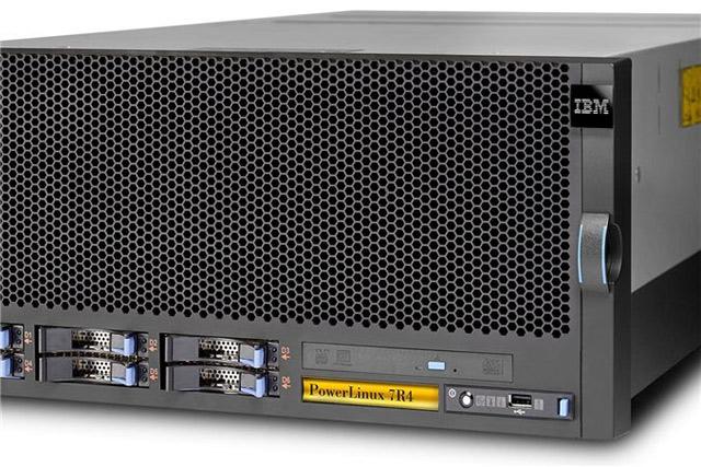 IBM открывает технологию POWER и создаёт консорциум OpenPOWER