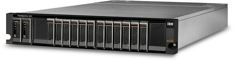 IBM представила шестое поколение архитектуры X Architecture