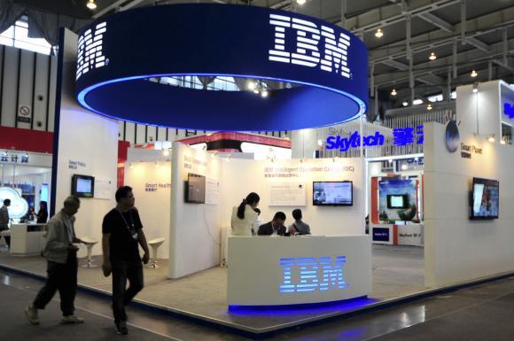 Кто станет покупателем полупроводникового производства IBM — пока неизвестно