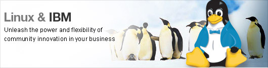 IBM вложит в Linux миллиард долларов