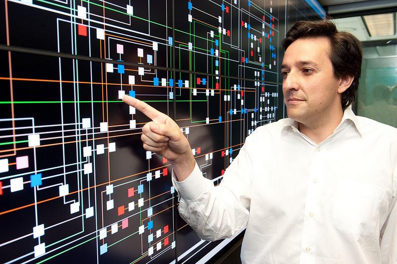 IBM запустила инициативу для разработок энергосистем будущего