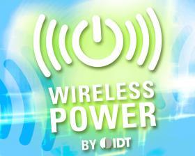 IDT вступает в альянс A4WP, продвигающий технологию беспроводного питания