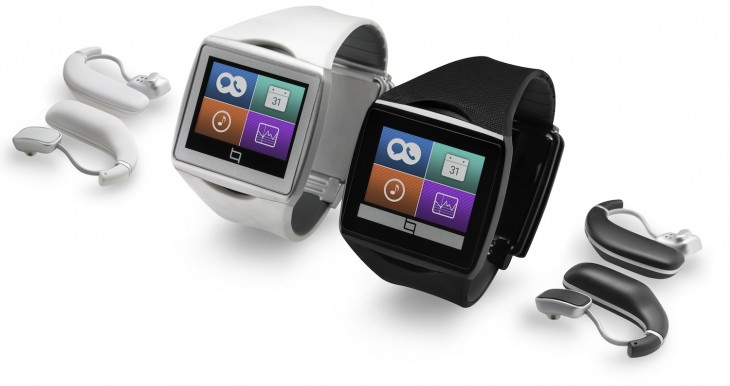 IFA 2013: Умные часы на каждую руку, благодаря Qualcomm Toq