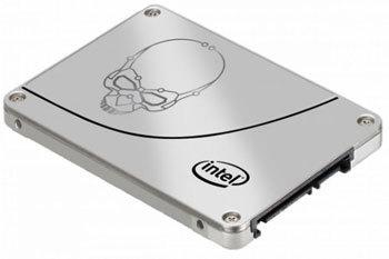 Intel 730 – SSD, разогнанные до предела