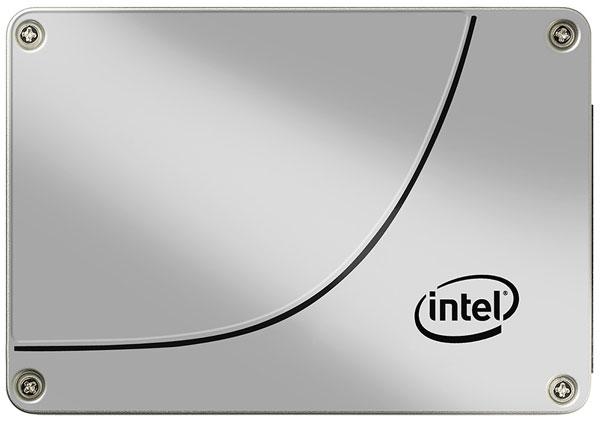 Intel SSD DC S3700 Series
