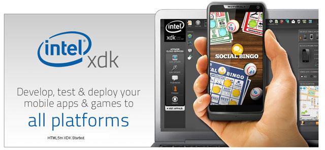 Intel приобретает набор HTML5 инструментов для разработчиков мобильных приложений