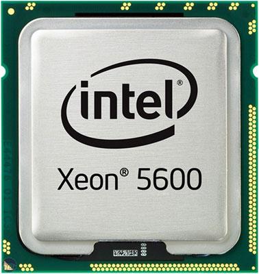 Производственную гамму Intel покидают CPU серий Xeon 5600 и Xeon E3-1200