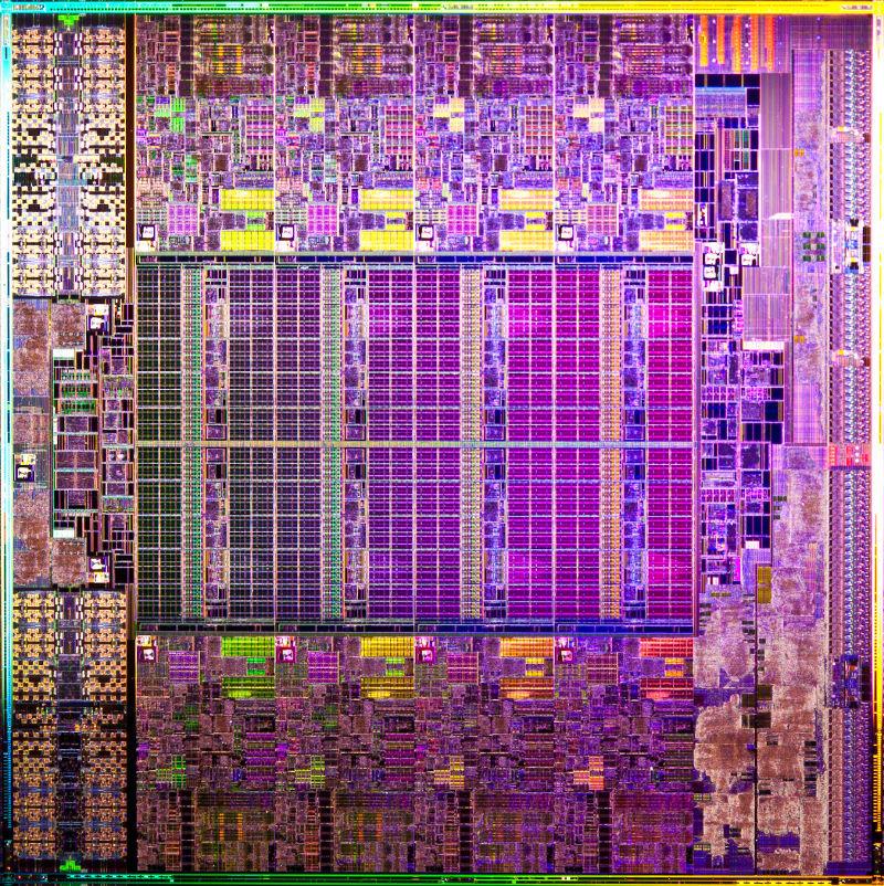 Intel собирается выпустить серверные процессоры Xeon со встроенной FPGA