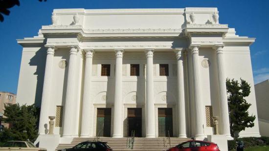 Internet Archive изнутри и снаружи (видео)