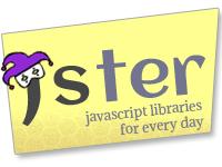 JSter – все, что нужно для Javascript