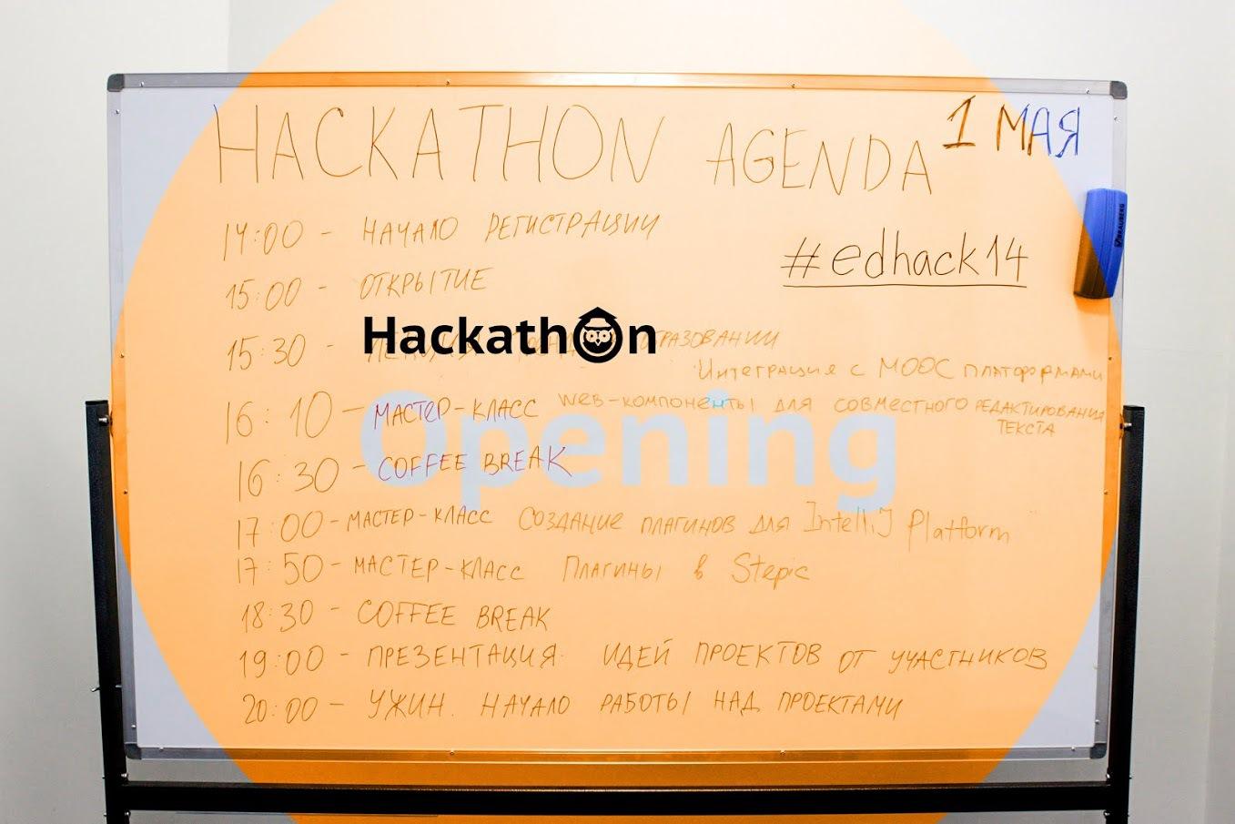 JetBrains EdTech Hackathon результаты