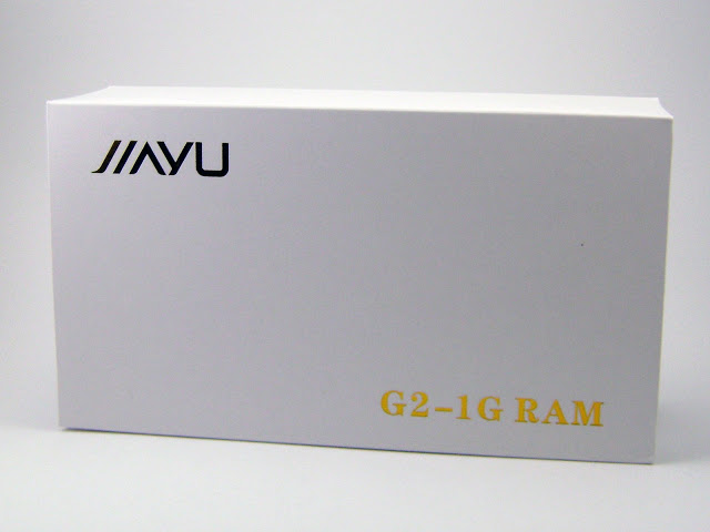 Jiayu G2 — прекрасное соотношение цены/размера/функциональности!