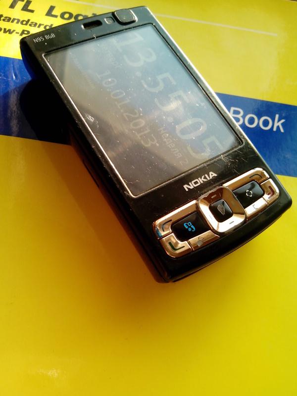 Jiayu G3 — Китайский телефон с европейским качеством