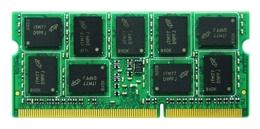 Модули Kingmax ECC SO-DIMM DDR3-1333 и DDR3-1600 соответствуют требованиям спецификаций JEDEC