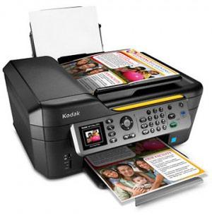 Kodak и Samsung стали стратегическими партнерами на европейском рынке потребительских струйных принтеров