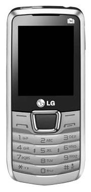 LG A290 TriSim. Год спустя