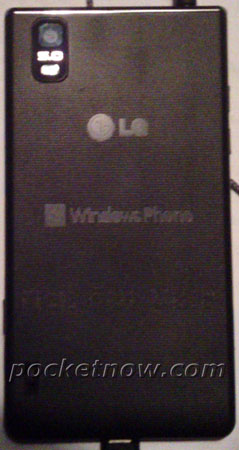 LG E740