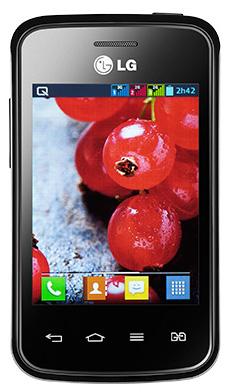 LG Optimus L1 II Tri