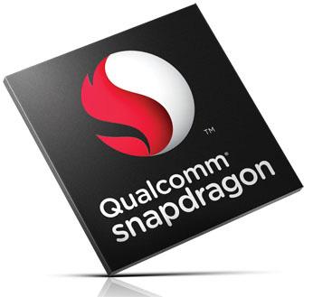 Qualcomm Snapdragon 800 — платформа будущего флагманского смартфона LG