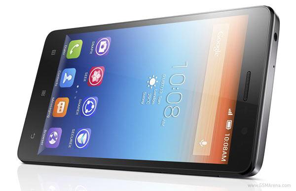 Смартфоны Lenovo S860, Lenovo S850 и Lenovo S660 появятся в продаже в июне 2014 года