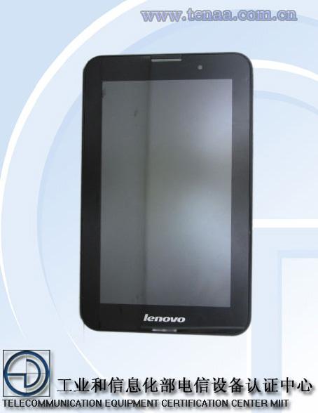 Lenovo IdeaTab A5000