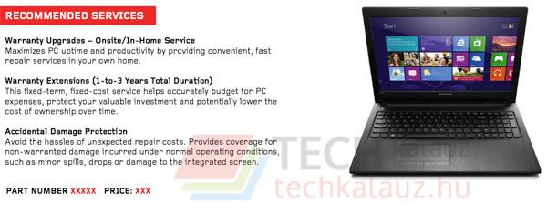 Lenovo IdeaPad G500s