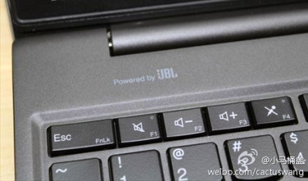 Lenovo ThinkPad S5