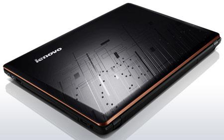 Lenovo начинает продажи ноутбуков IdeaPad Y480 на процессорах Ivy Bridge
