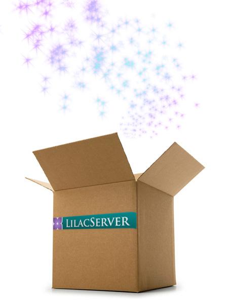 LilacServer - всё необходимое в одной коробке