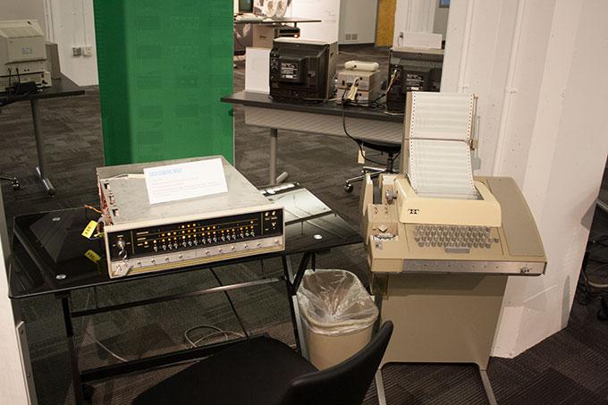 Living Computer Museum