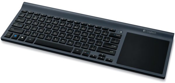 Wireless All-in-One Keyboard TK820 — $100