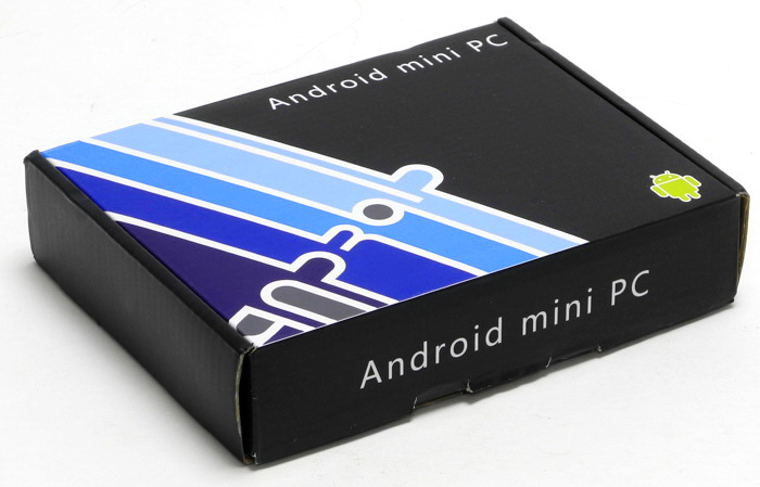 MK 809III Android Mini PC: компьютер в кармане