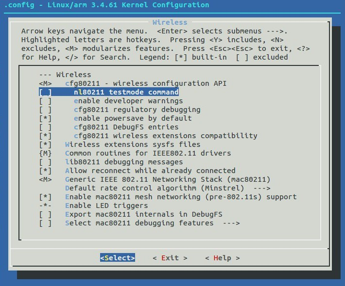 MarsBoard. Debian. Роутер. HOWTO