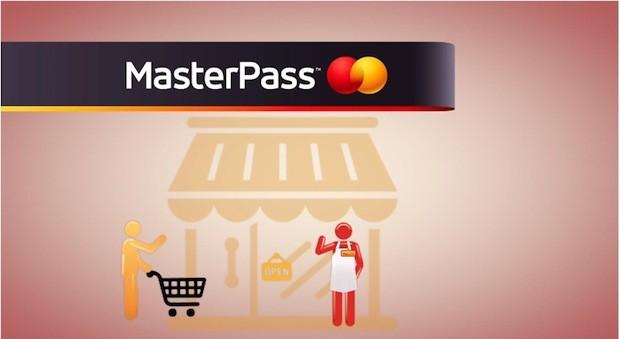 MasterCard анонсировала новый платежный сервис MasterPass