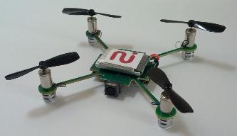 MeCam — летающая камера за 49$