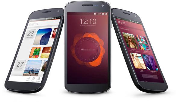 Meizu BQ Ubuntu Phone