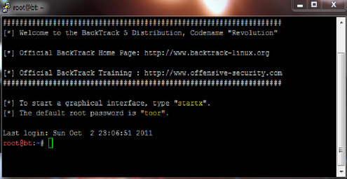 Metasploit Penetration Testing Cookbook — часть 1