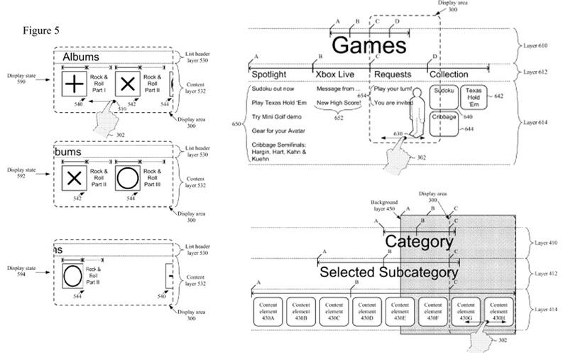 Metro User Interface: Описание и примеры Веб Дизайна