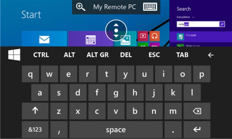Microsoft Remote Desktop уже на новых Lumia