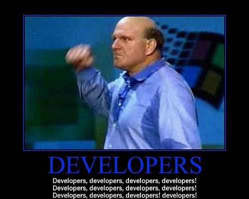 Microsoft: наступил «кризис гениев», инженеры на вес золота, в том числе и иностранные