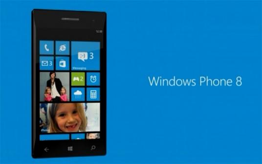 Microsoft опаздывает с Windows Phone 8