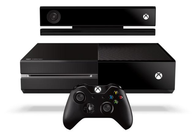Microsoft отказывается от ограничений DRM в приставке Xbox One