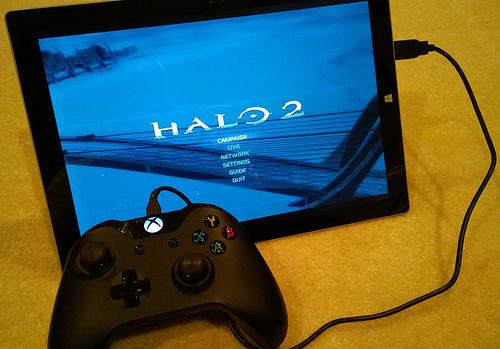 Microsoft выпустила драйвера для контроллеров Xbox One под Windows