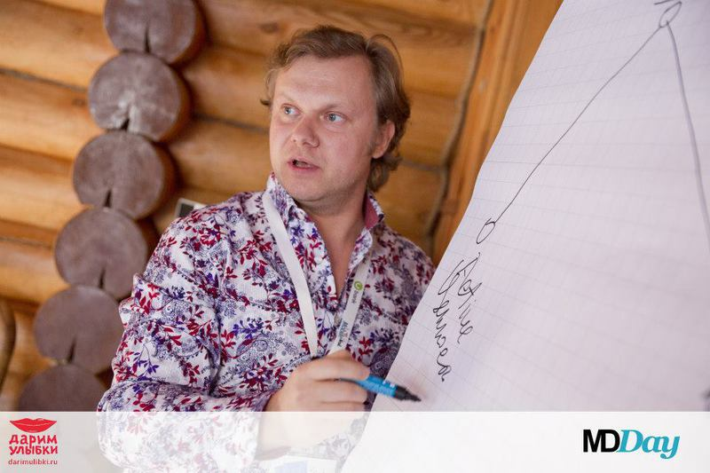 Mobilefest 2013 — краткий отчет